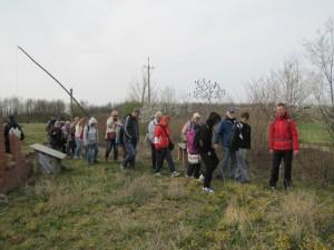 Zajęcia dydaktyczne w Ogrodzie Botanicznym KCRZG w Bydgoszczy