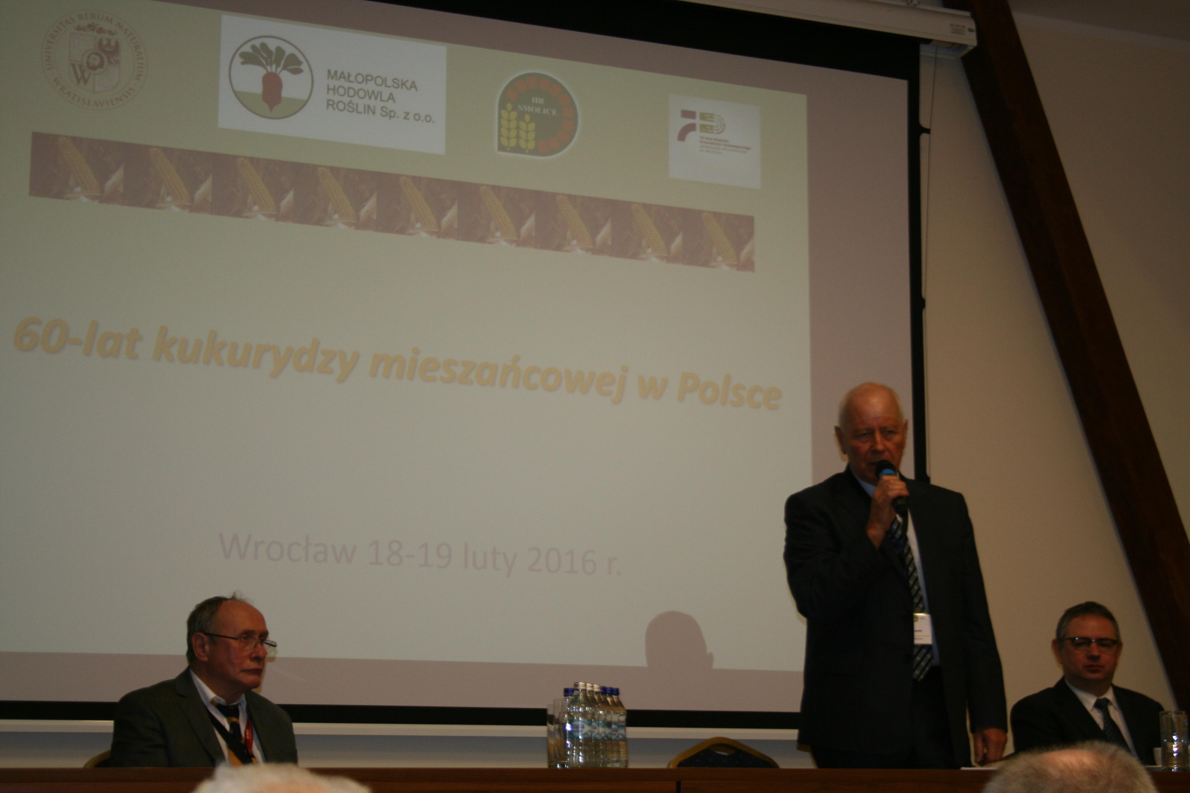 Konferencja w Pawłowicach