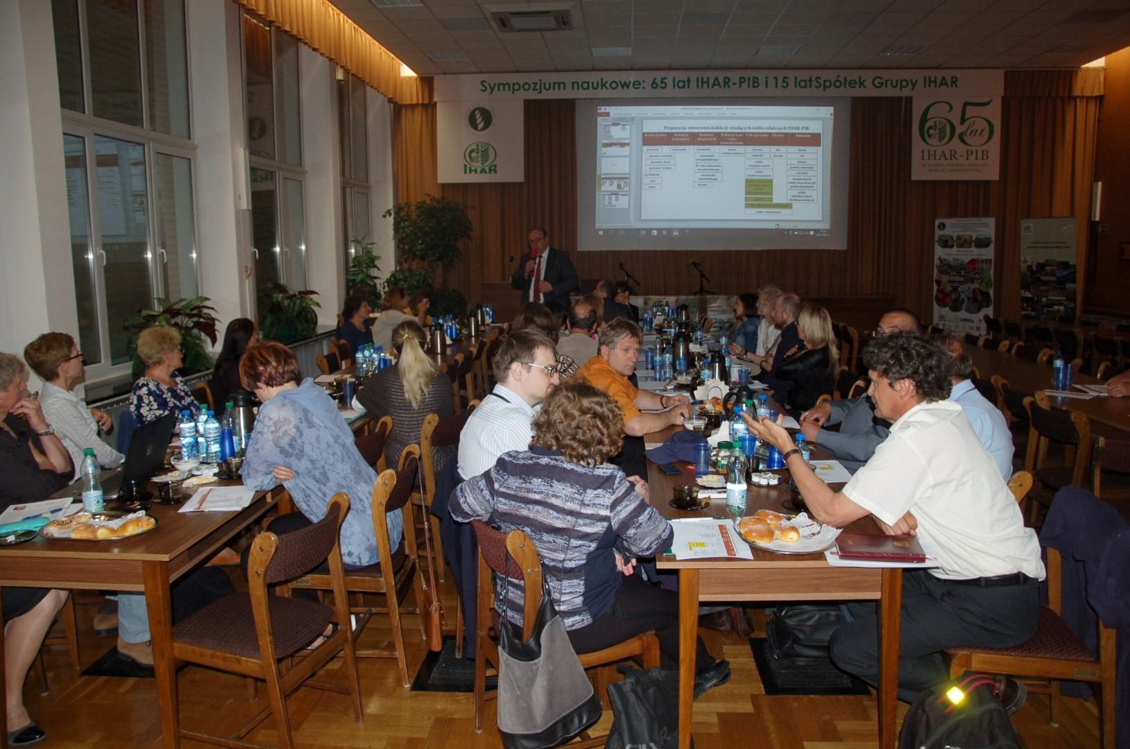 Spotkania koordynacyjne z wykonawcami zadań Obszaru tematycznego I