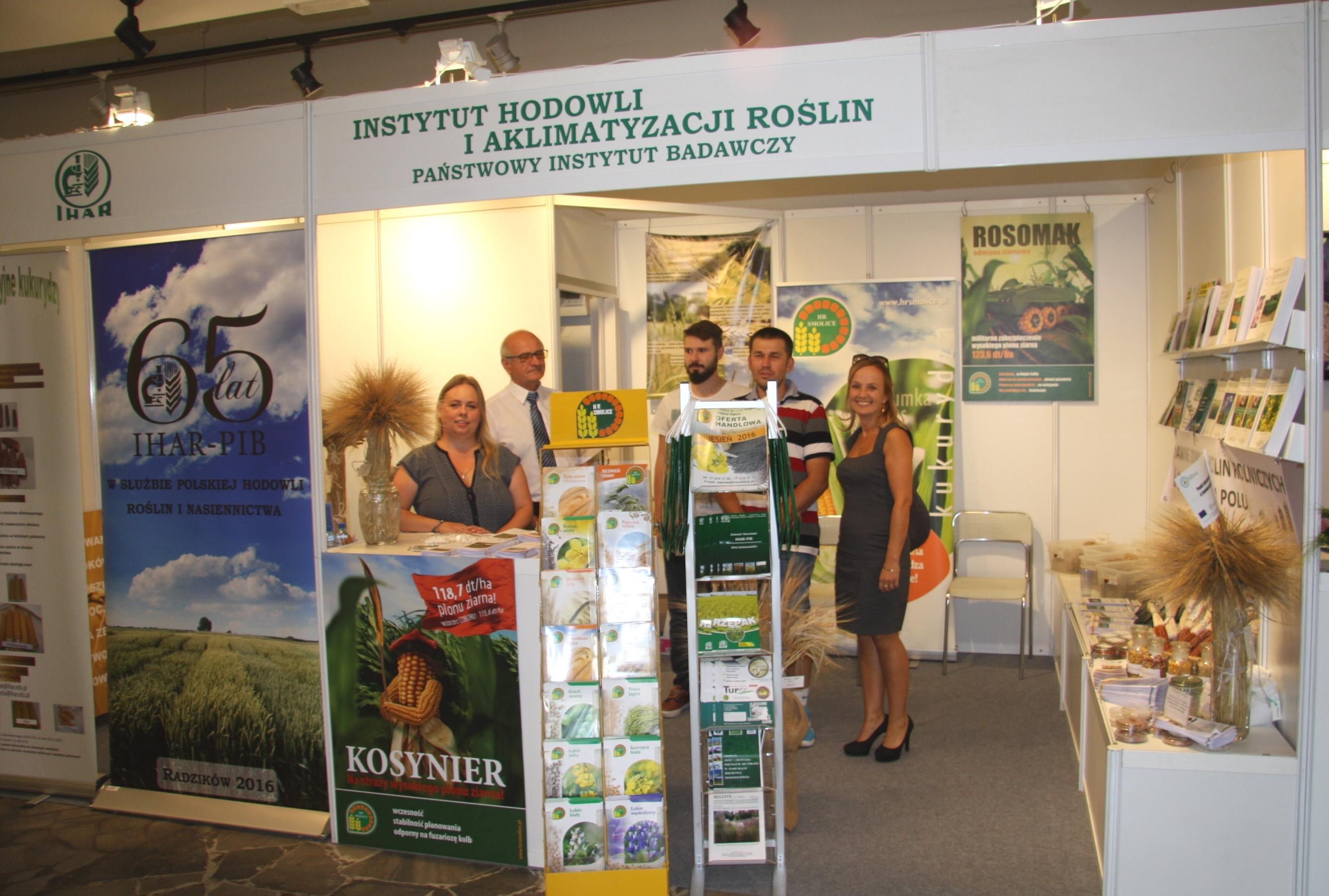 Dożynki Jasnogórskie 2016 -  XXV Krajowa Wystawa Rolnicza