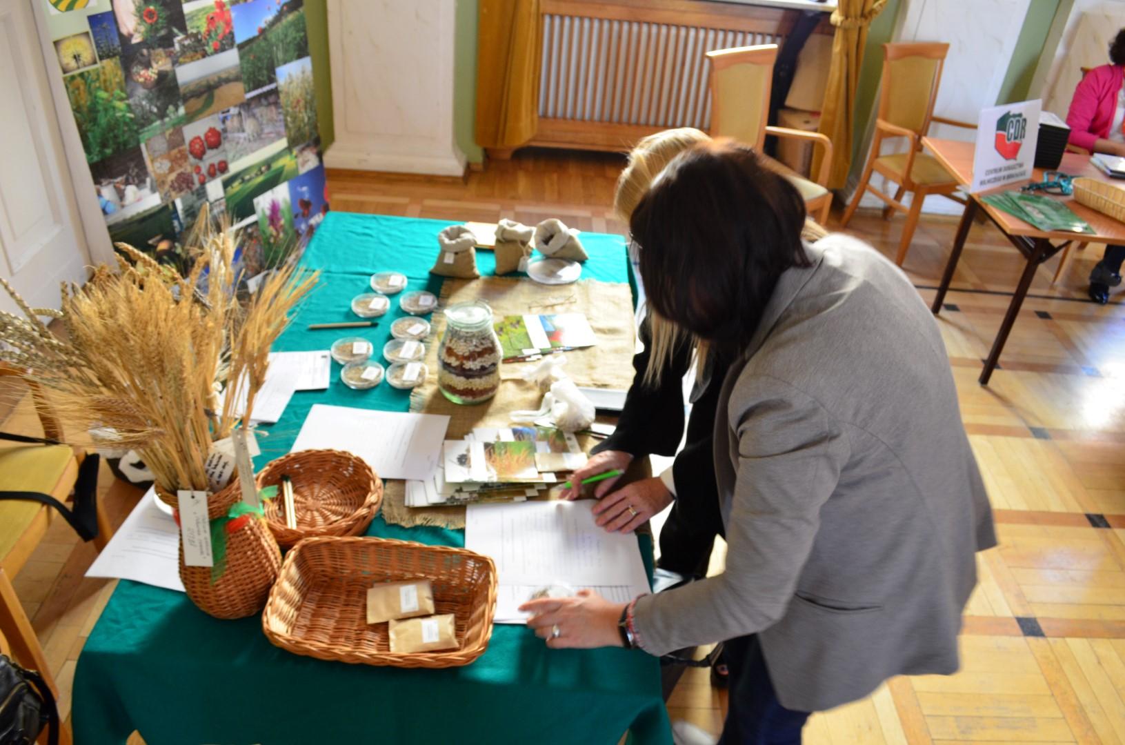 XV Rolniczy Festiwal Nauki