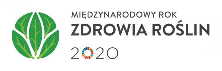 Międzynarodowy Rok Zdrowia Roślin (logo)
